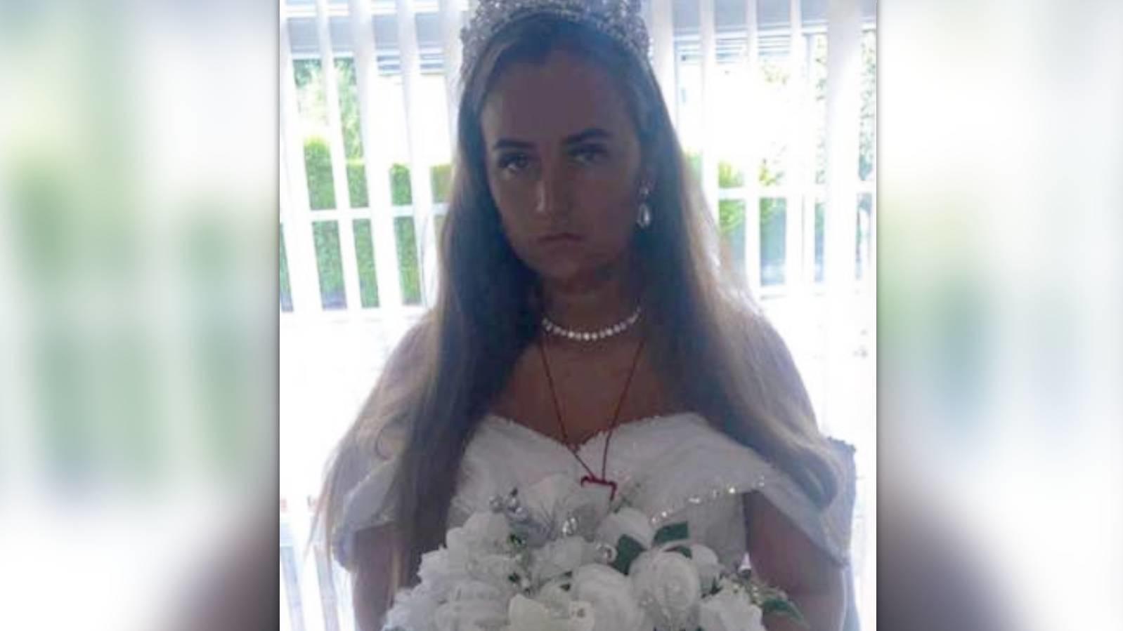 Kate Quilligan verlor ihren Verlobten nur wenige Stunden vor der Hochzeit.