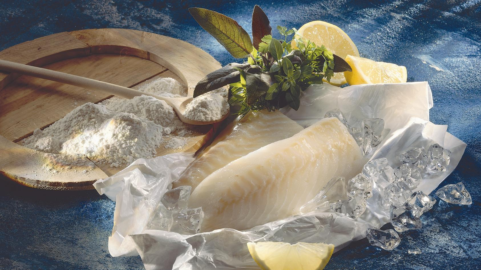 Tiefgekühltes Fischfilet: Wie nachhaltig ist es wirklich?