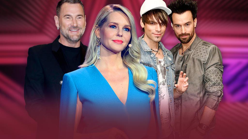 Die Supertalent-Jury für 2021: Michael Michalsky, Chantal Janzen und die Ehrlich Brothers freuen sich auf großartige Talente und Auftritte.
