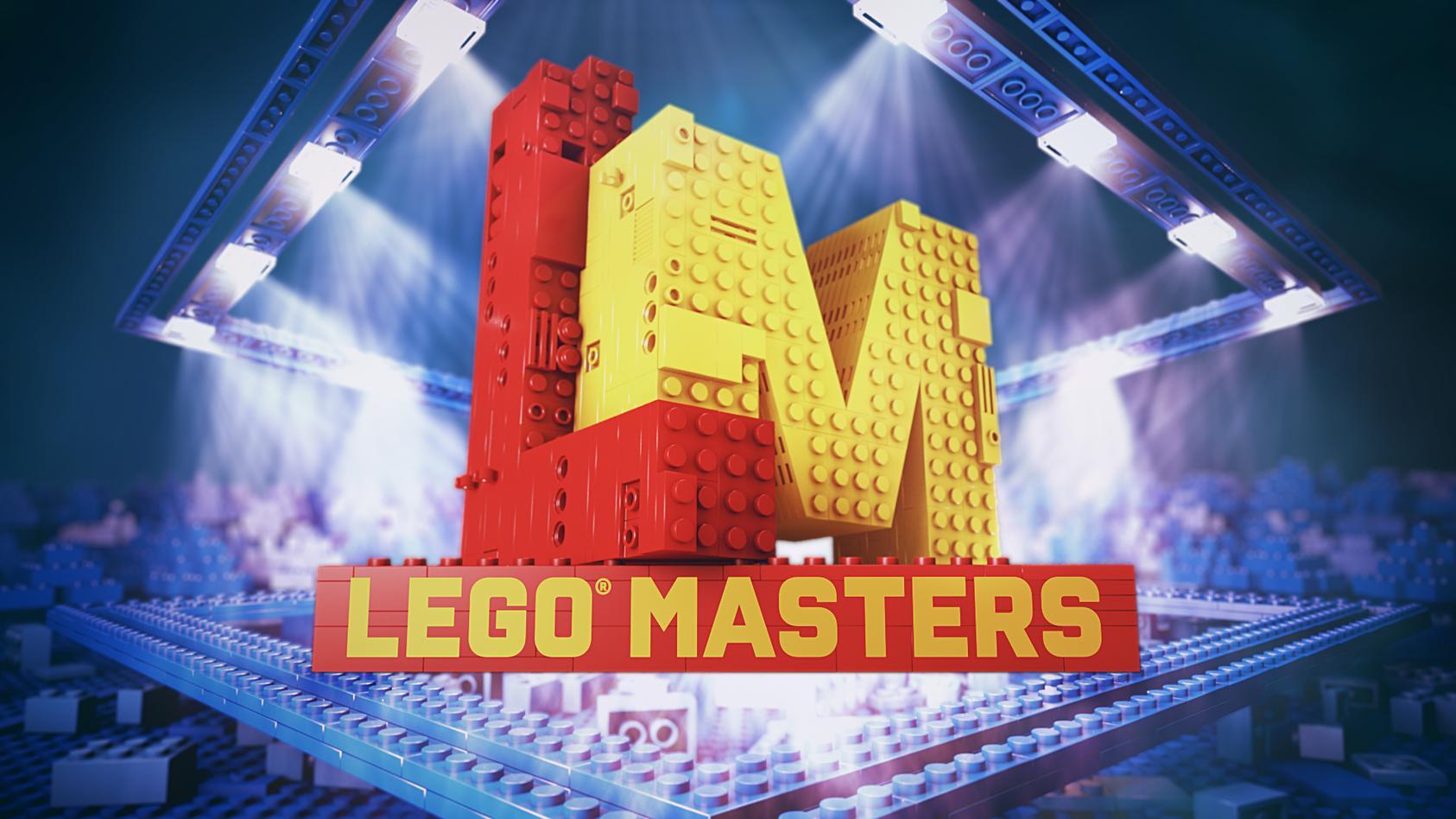 Lego Masters 2021