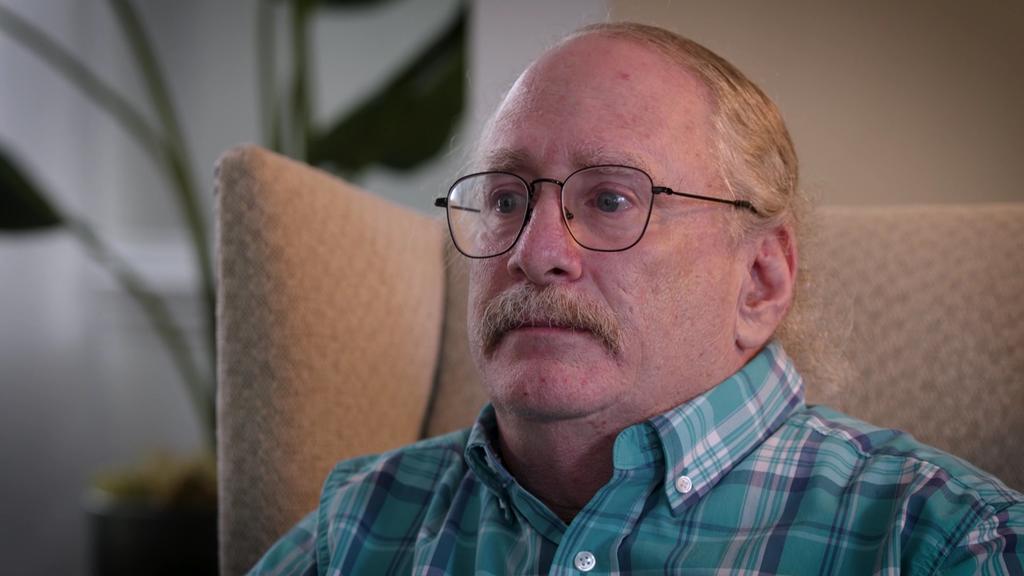 Auch 20 Jahre später treiben die Gedanken an die Anschläge vom 11. September 2001 Vaughn Allex häufig Tränen in die Augen.