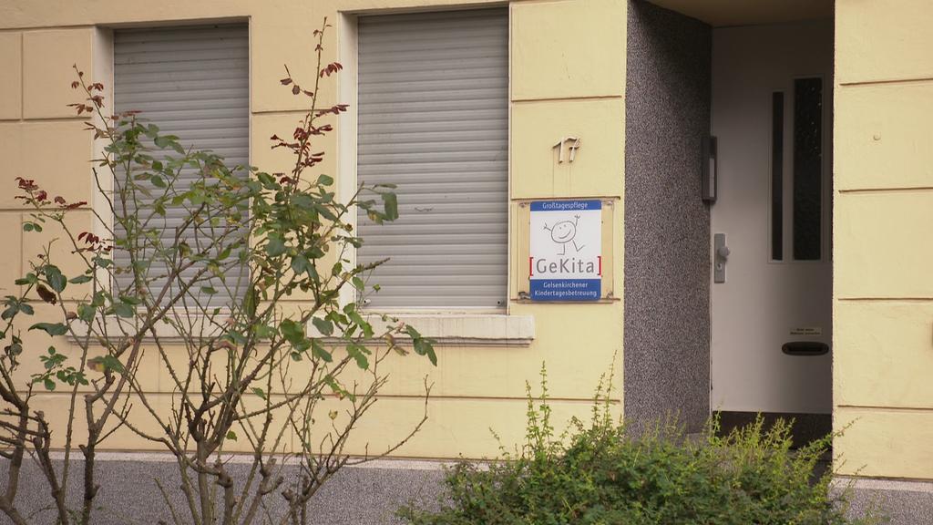 Kita Gelsenkirchen