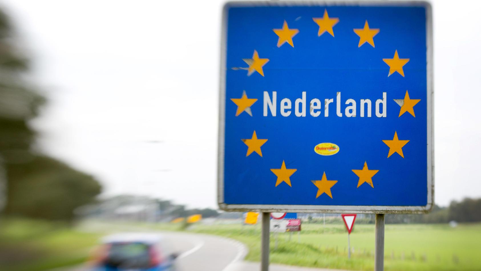 Die Niederlande hat neue Einreisebestimmungen für Deutschland festgelegt.