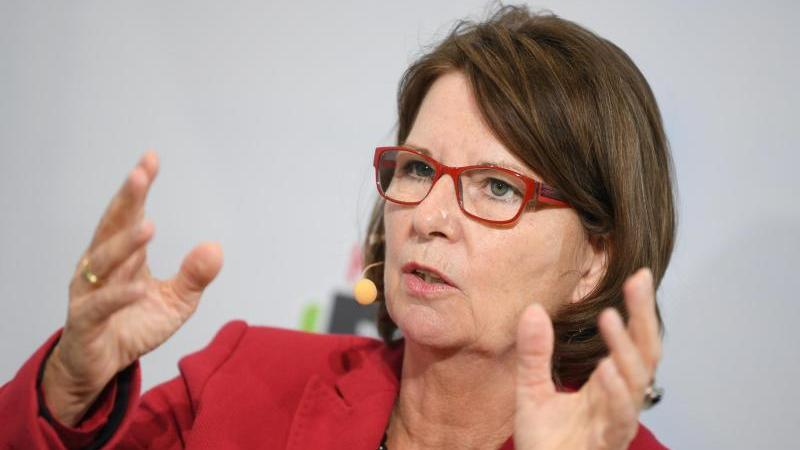 Priska Hinz (Bündnis90/ Die Grünen)