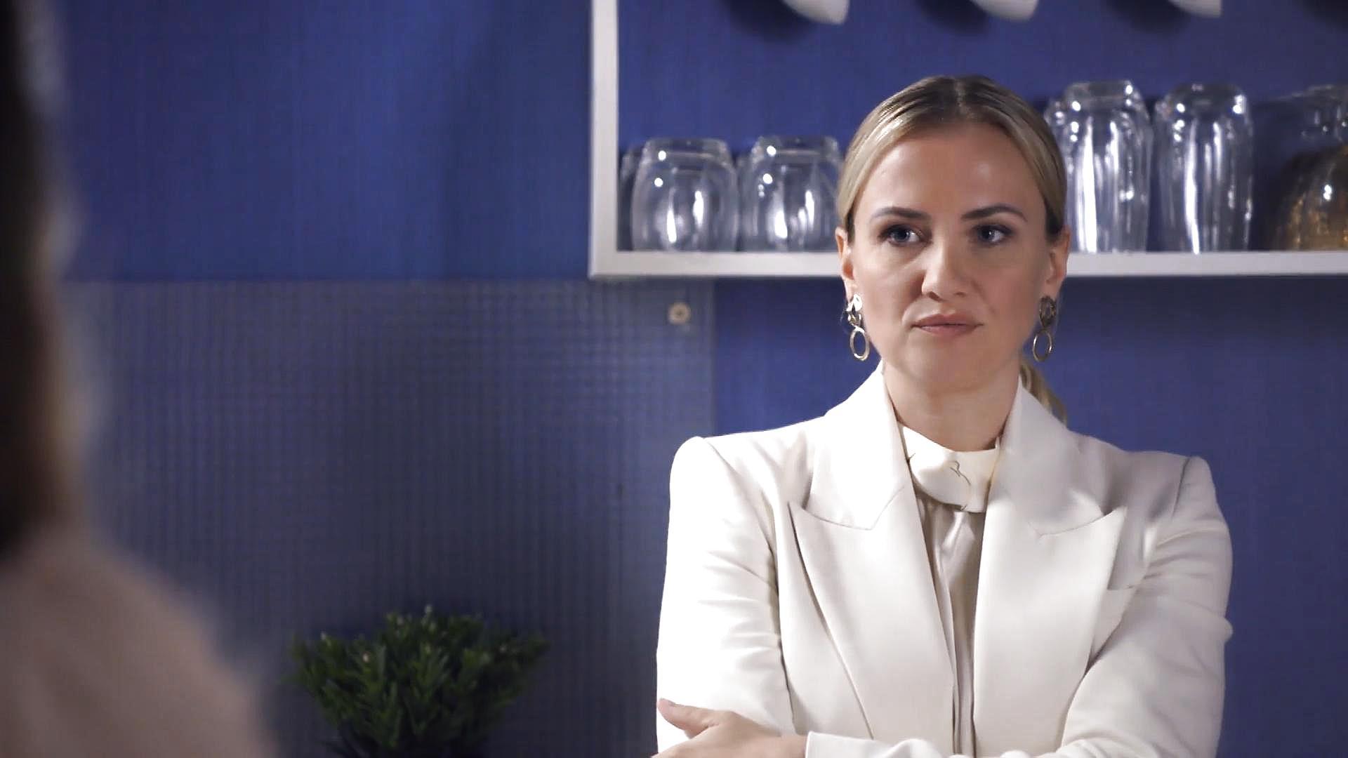 Sex mit dem Staatsanwalt - Zerstört Isabelle Nathalies Pläne?