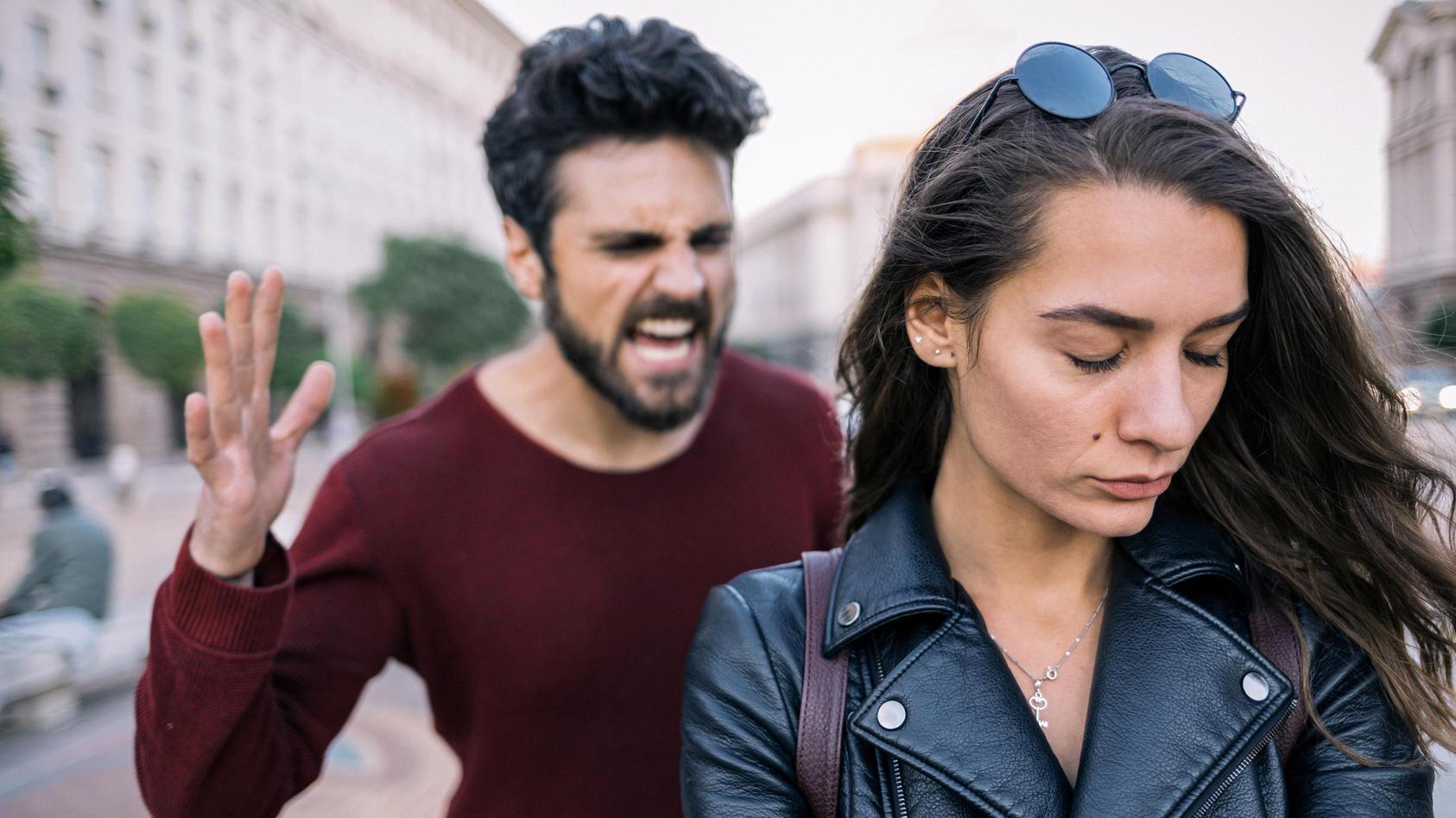 Oft ist die Rede von toxischen Beziehungen. Aber bin ich vielleicht sogar der toxische Part?