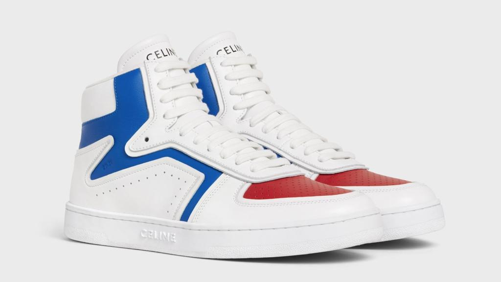 Z-Trainer CT-01 High Top