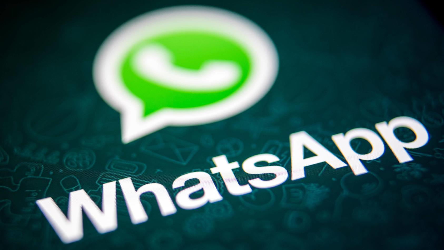 Für einige Smartphones endet ab 1. November der WhatsApp-Support.