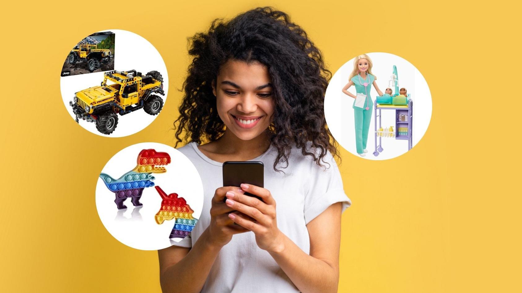 Wir haben die Amazon-September-Angebote auf gute Spielzeug-Deals gecheckt.