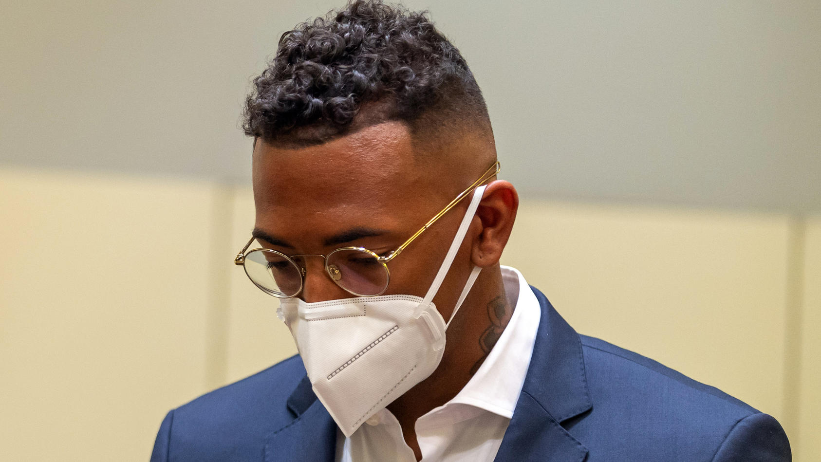 Boateng wegen Körperverletzung verurteilt - nun legt sein Anwalt Berufung ein