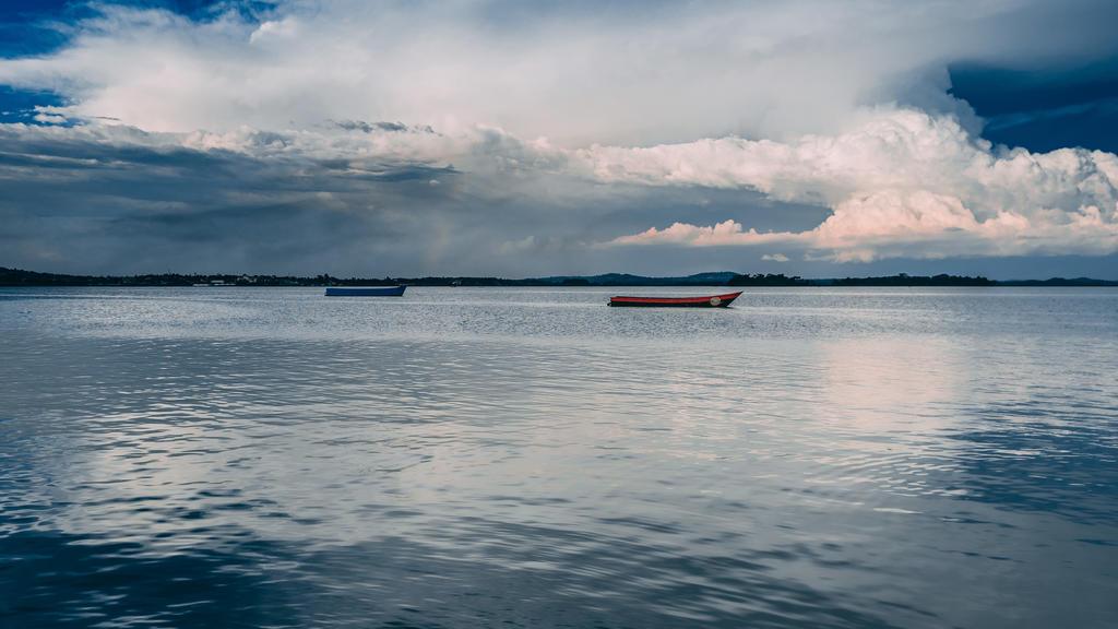 Der Victoriasee