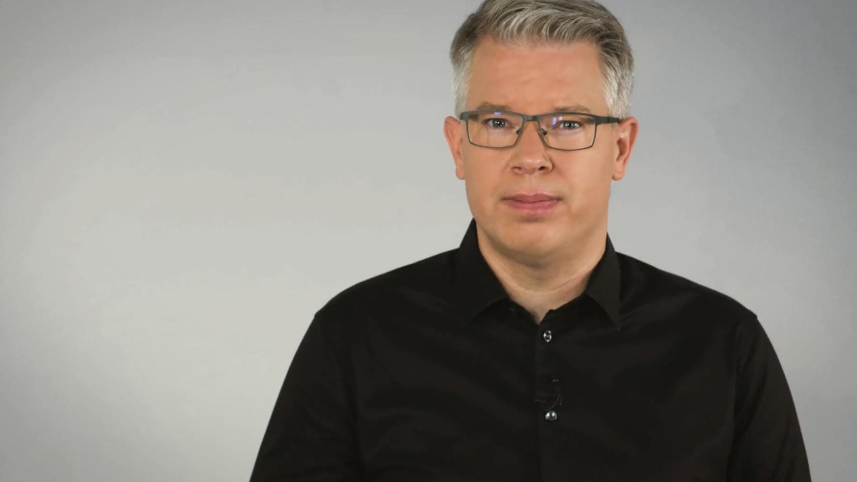 Frank Thelen schließt eine Auswanderung je nach Ergebnis der Bundestagwahl nicht aus.