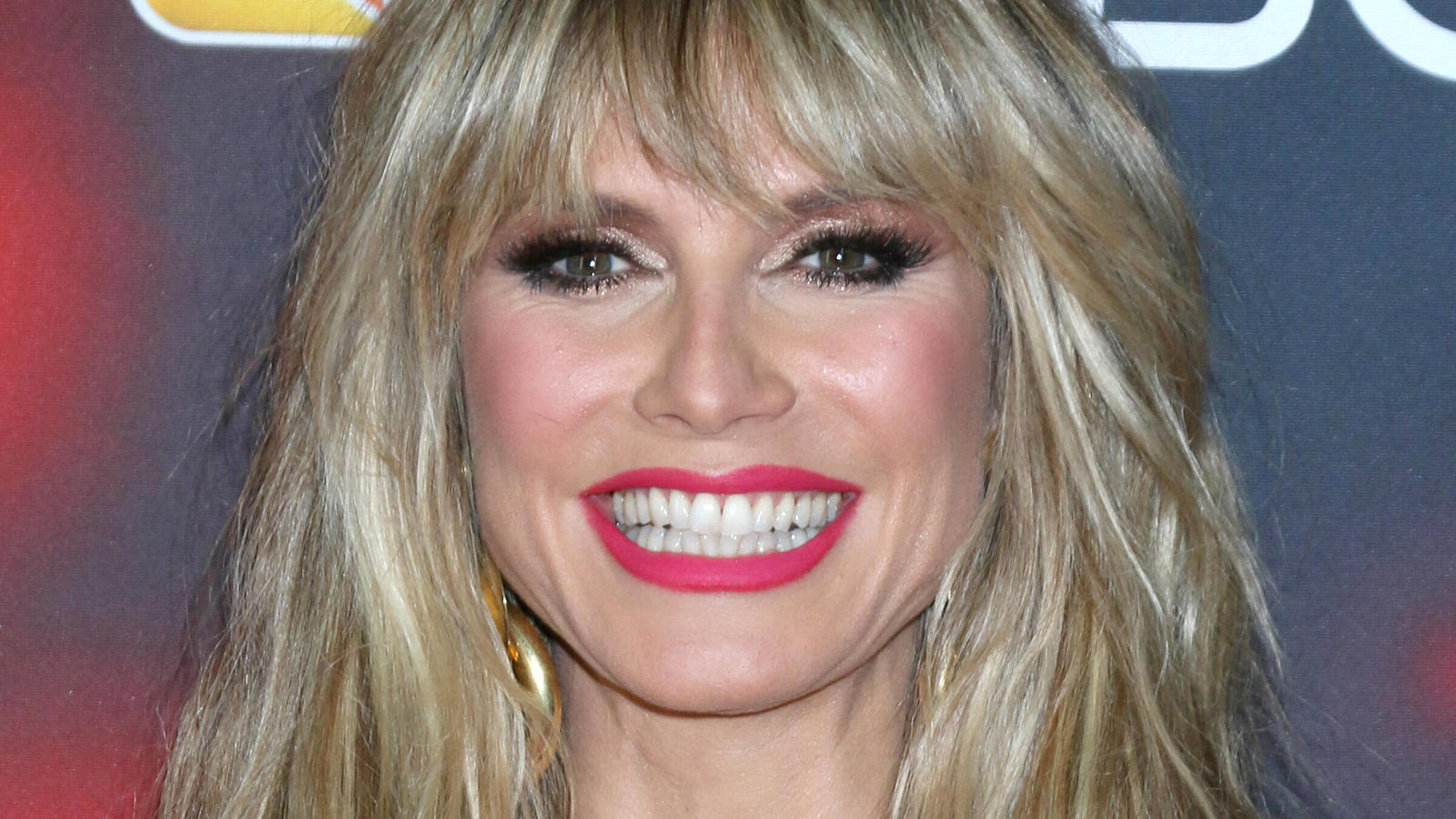 "Heidi Klum im September 2021 bei der ""America's Got Talent""-Live Show."