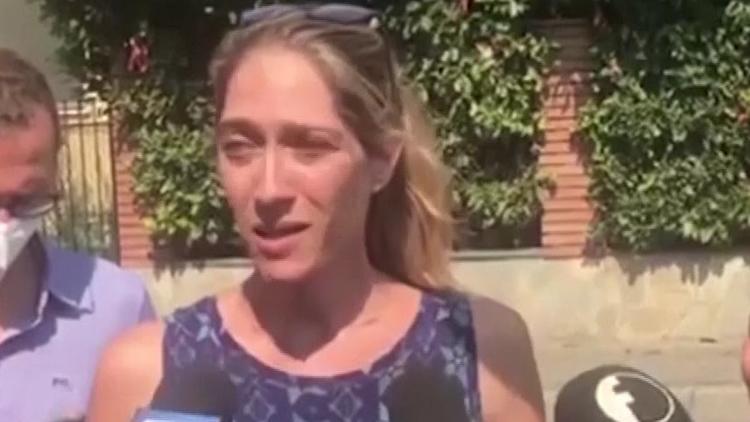 Junge (6) von Opa entführt - Sie flog nach Israel: Tante will Eitan zurückholen