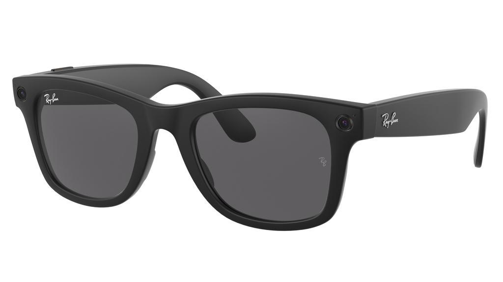 Facebook bringt smarte Brille mit Ray-Ban auf den Markt