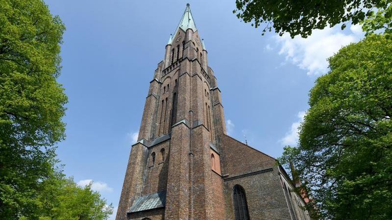St. Petri-Dom in Schleswig