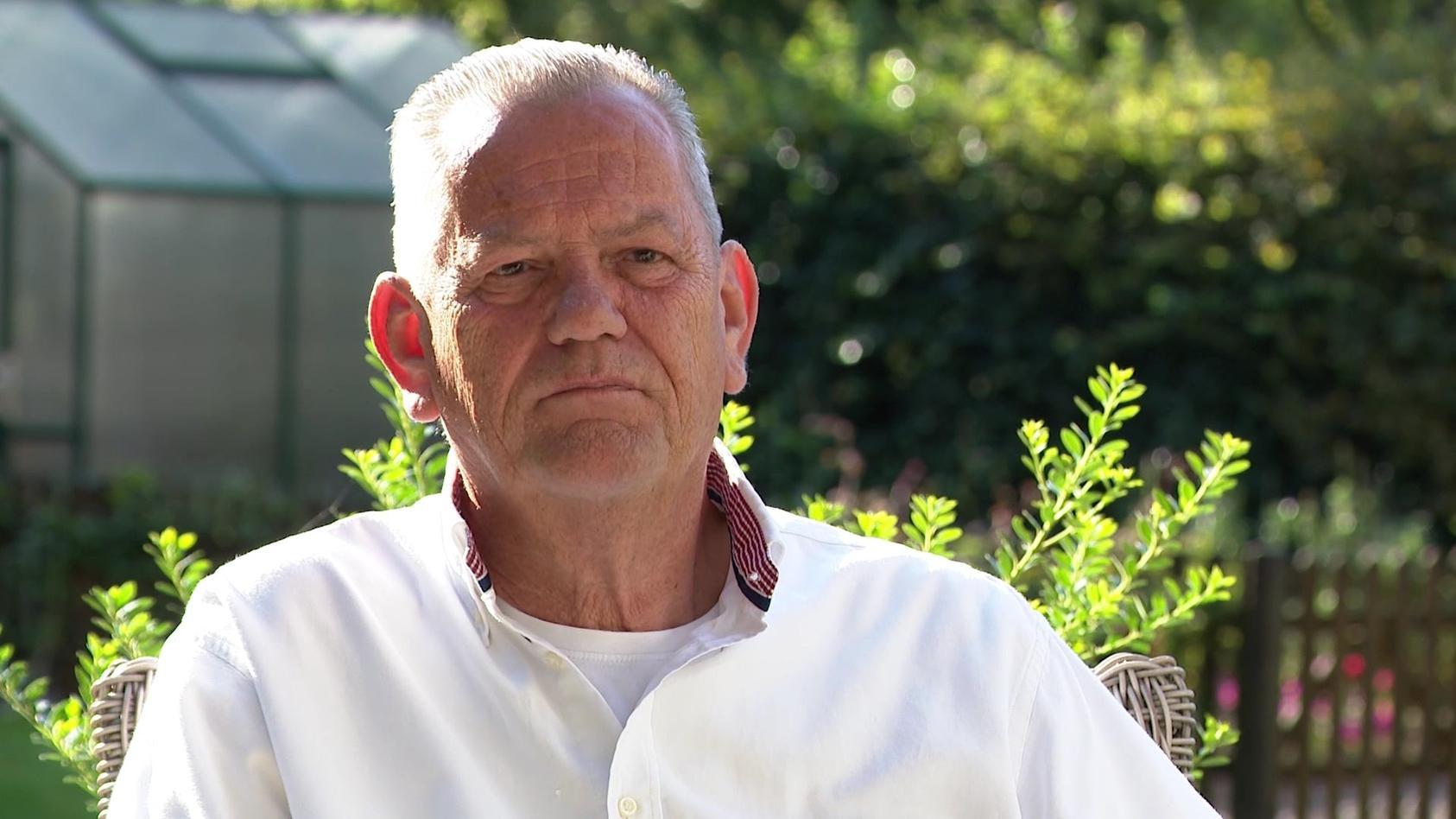 Klaus Radner hat beim Absturz von Germanwings-Flug 4U9525 drei Angehörige verloren