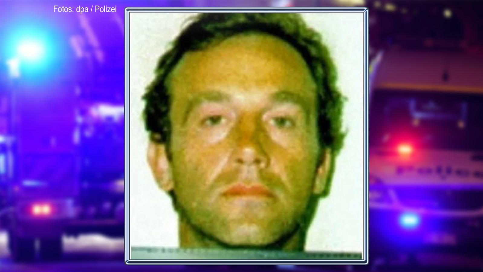 Ein Polizeifoto von Darko D. aus dem Jahr 1992.