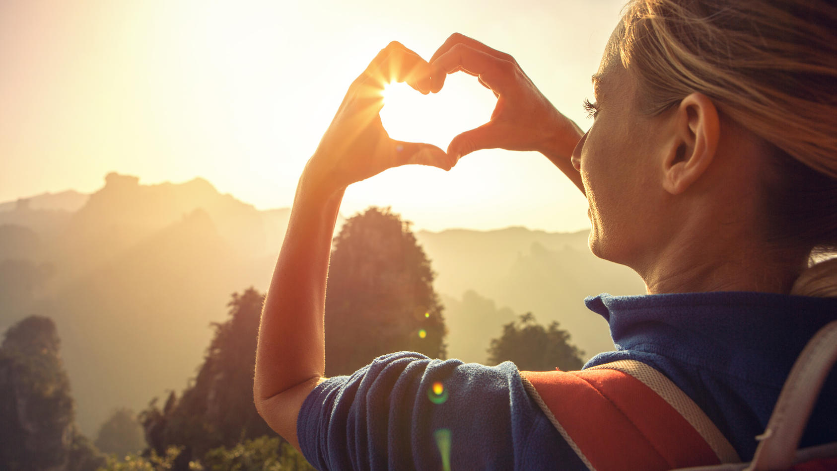 Wer seine Umwelt liebt, der sollte nachhaltig reisen.