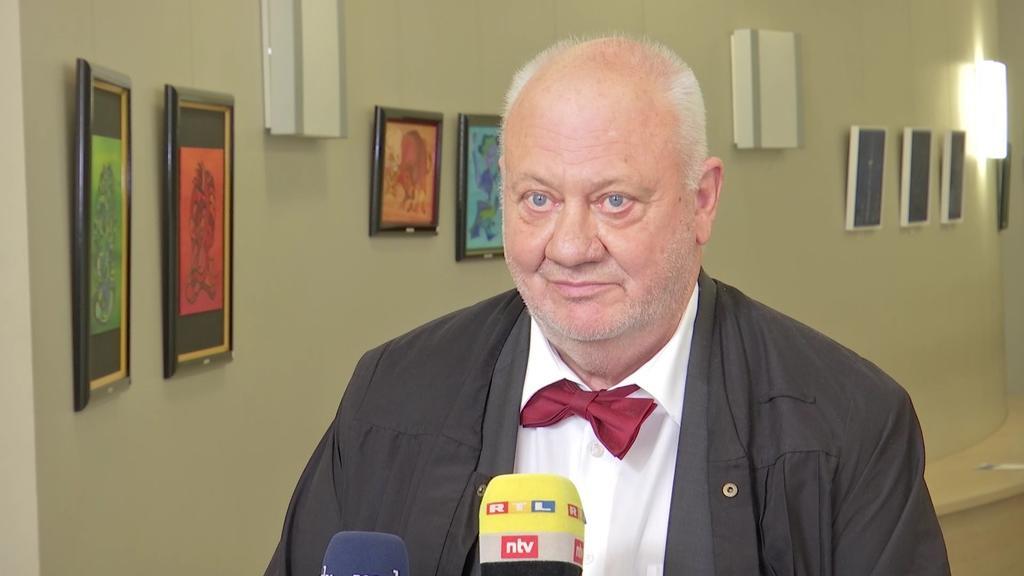 Verteidiger Günter Heine