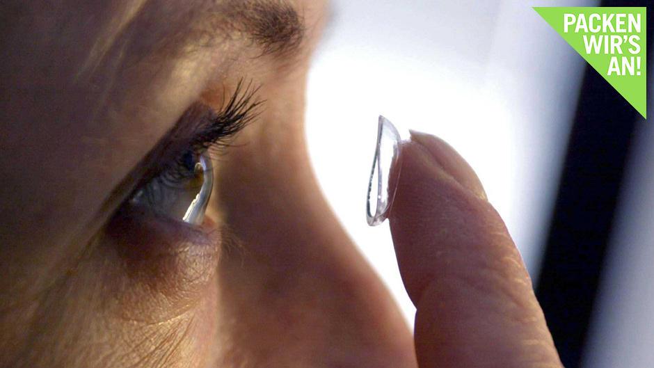 kontaktlinsen-konnen-das-risiko-fur-eine-hornhautentzundung-deutlich-erhohen