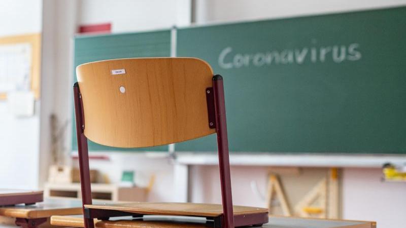 An zwei Dritteln der Schultage fand während Corona kein richtiger Unterricht in Schulen statt.