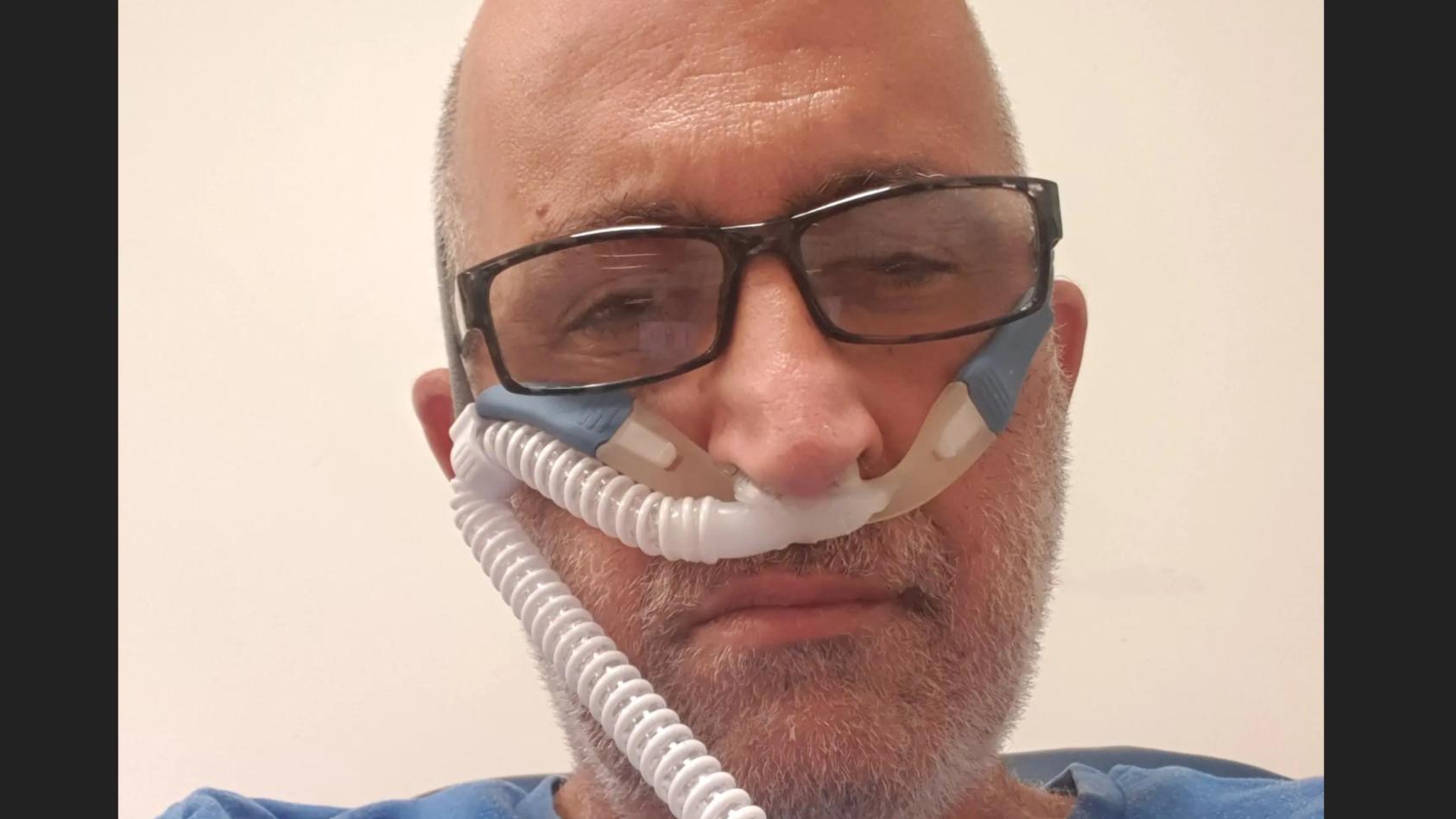 Hai Shoulian starb an Covid-19, nachdem er zehn Tage im Krankenhaus in Tel Aviv gelegen hatte.