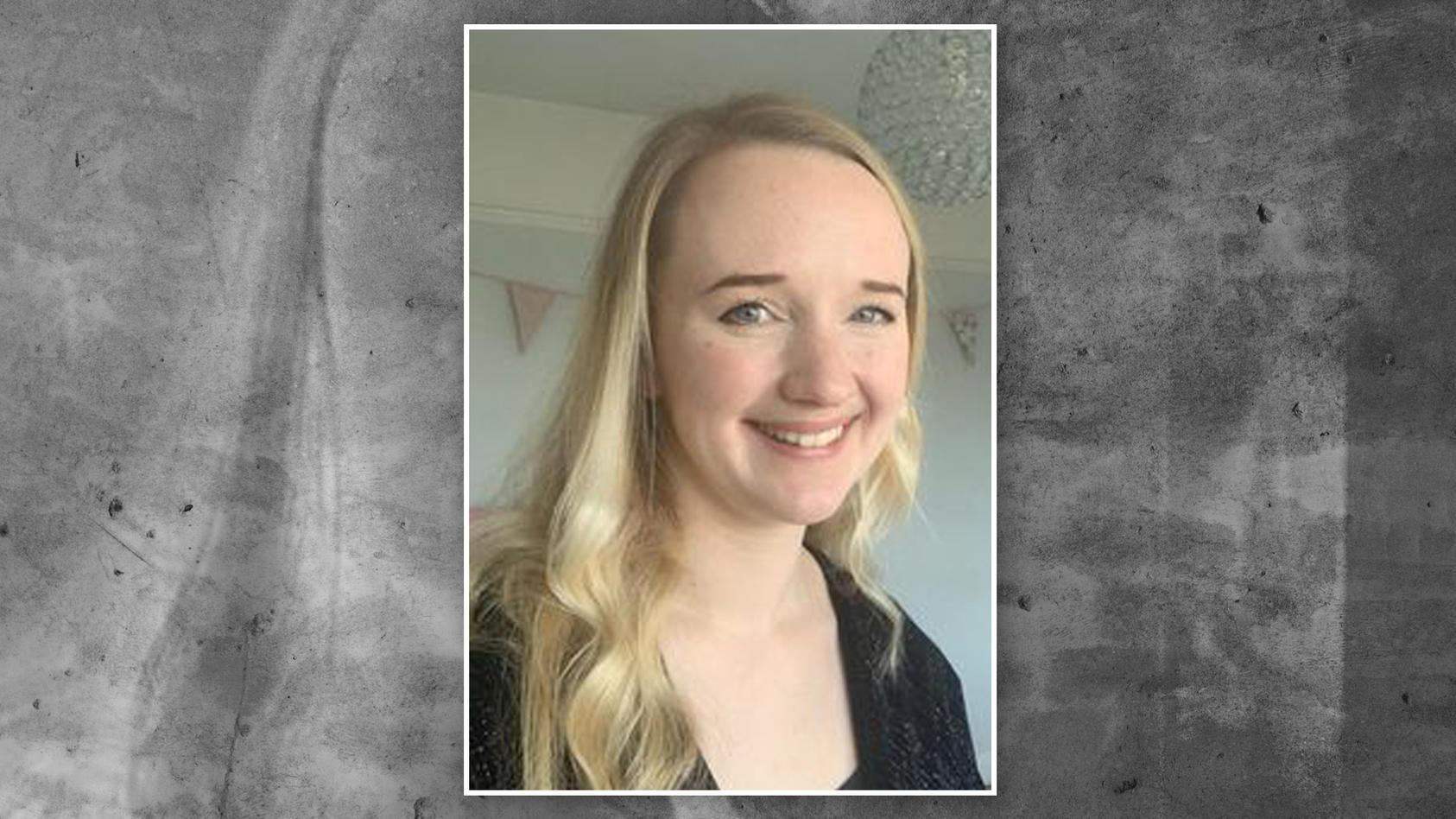 Die 27-jährige Jessica Brady aus Großbritannien starb im Dezember 2020 an Leberkrebs.