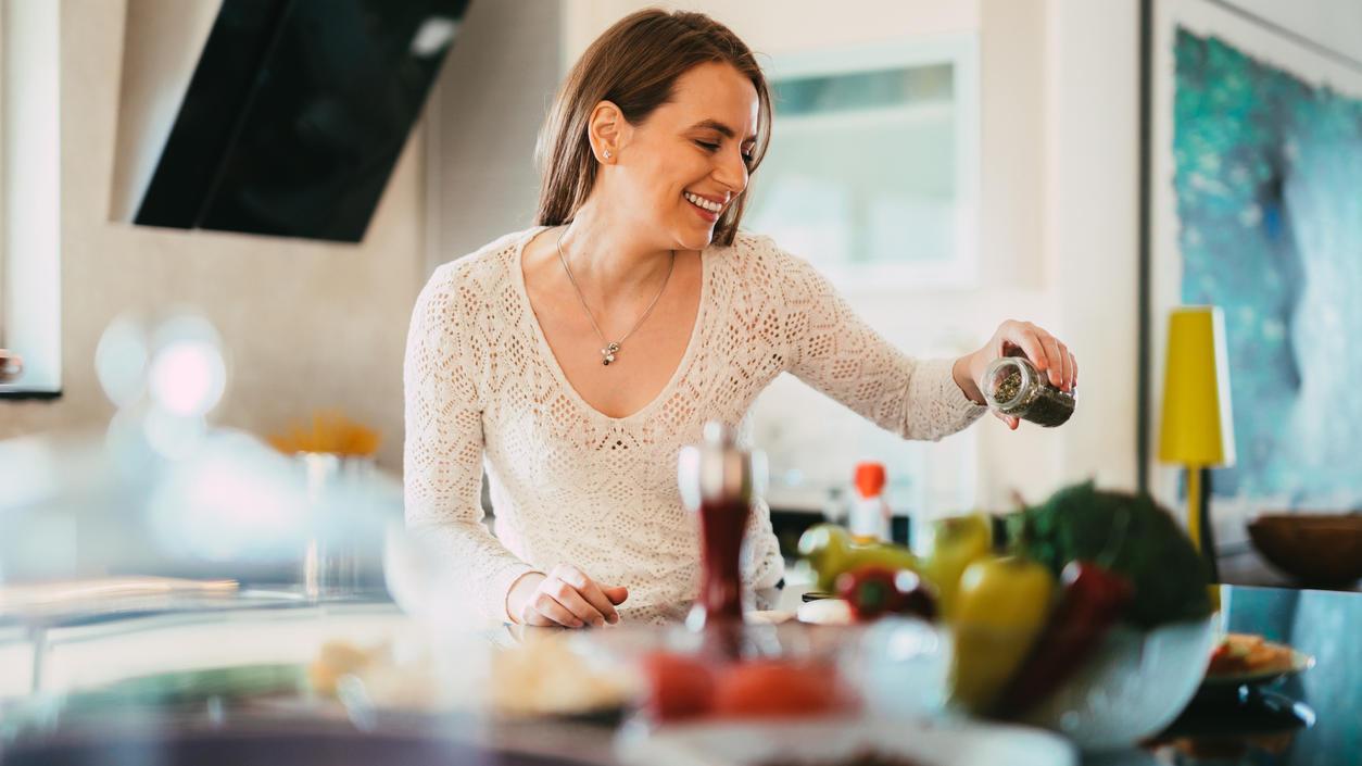 Die richtige Organisation der Küche kann einem viel Ärger ersparen.