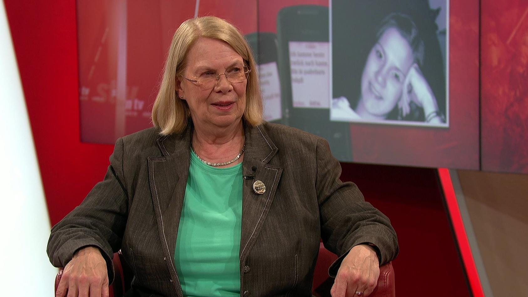 Ingrid Liebs zu Gast bei stern TV: Seit 15 Jahren sucht sie nach dem Mörder ihrer Tochter Frauke