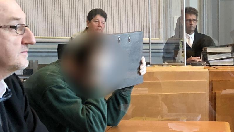 Timo M. soll zwei Frauen brutal ermordet haben. Jetzt ist das Urteil gefallen.