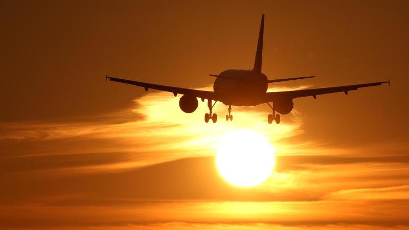 Mit dem langsamen Ende der Corona-Krise beginnt bei den Airlines verstärkt das Ringen um Flugpassagiere. Foto: picture alliance / dpa