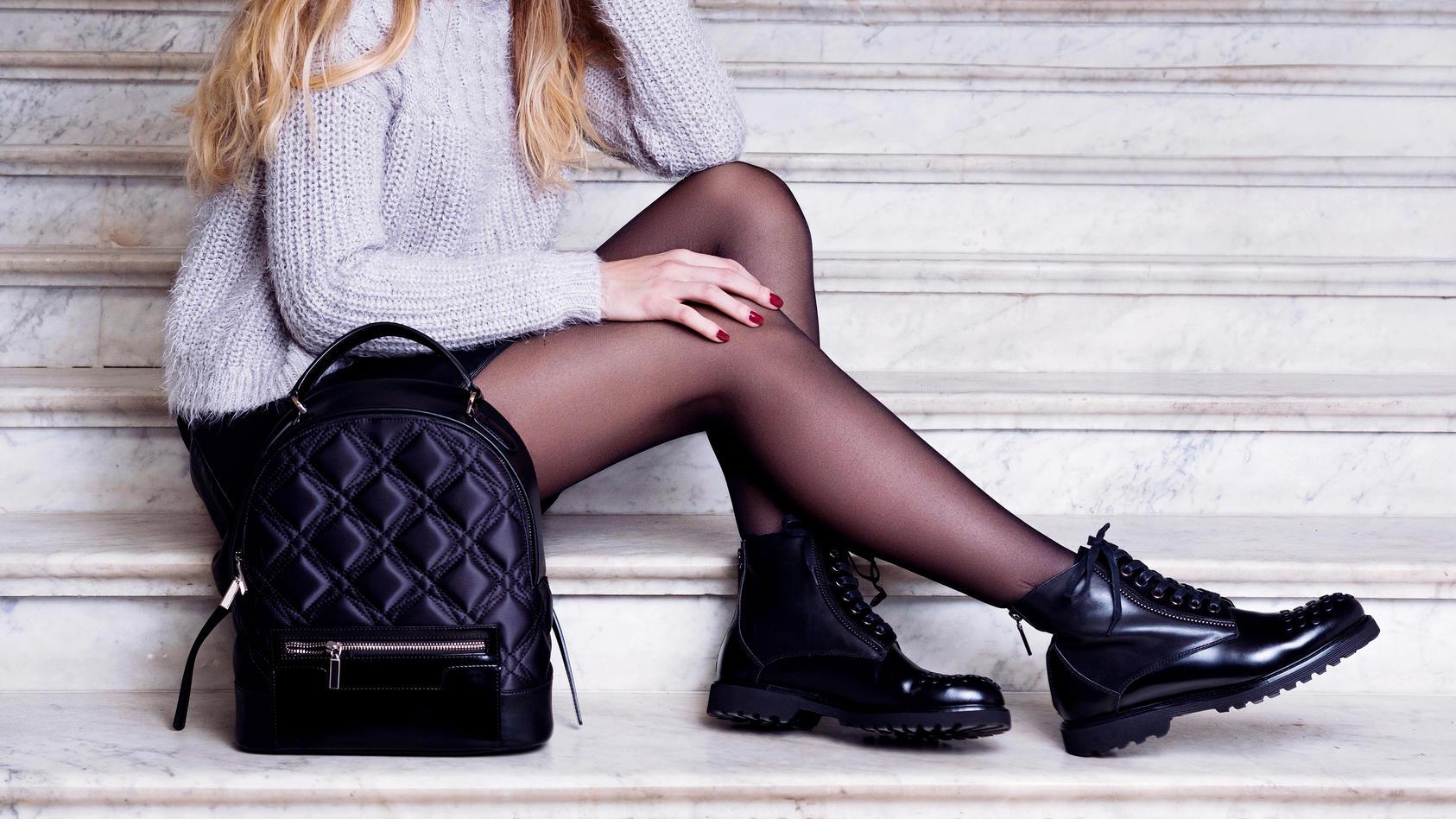 Outfit-Ideen: Diese 3 Kombinationen retten den Alltag.