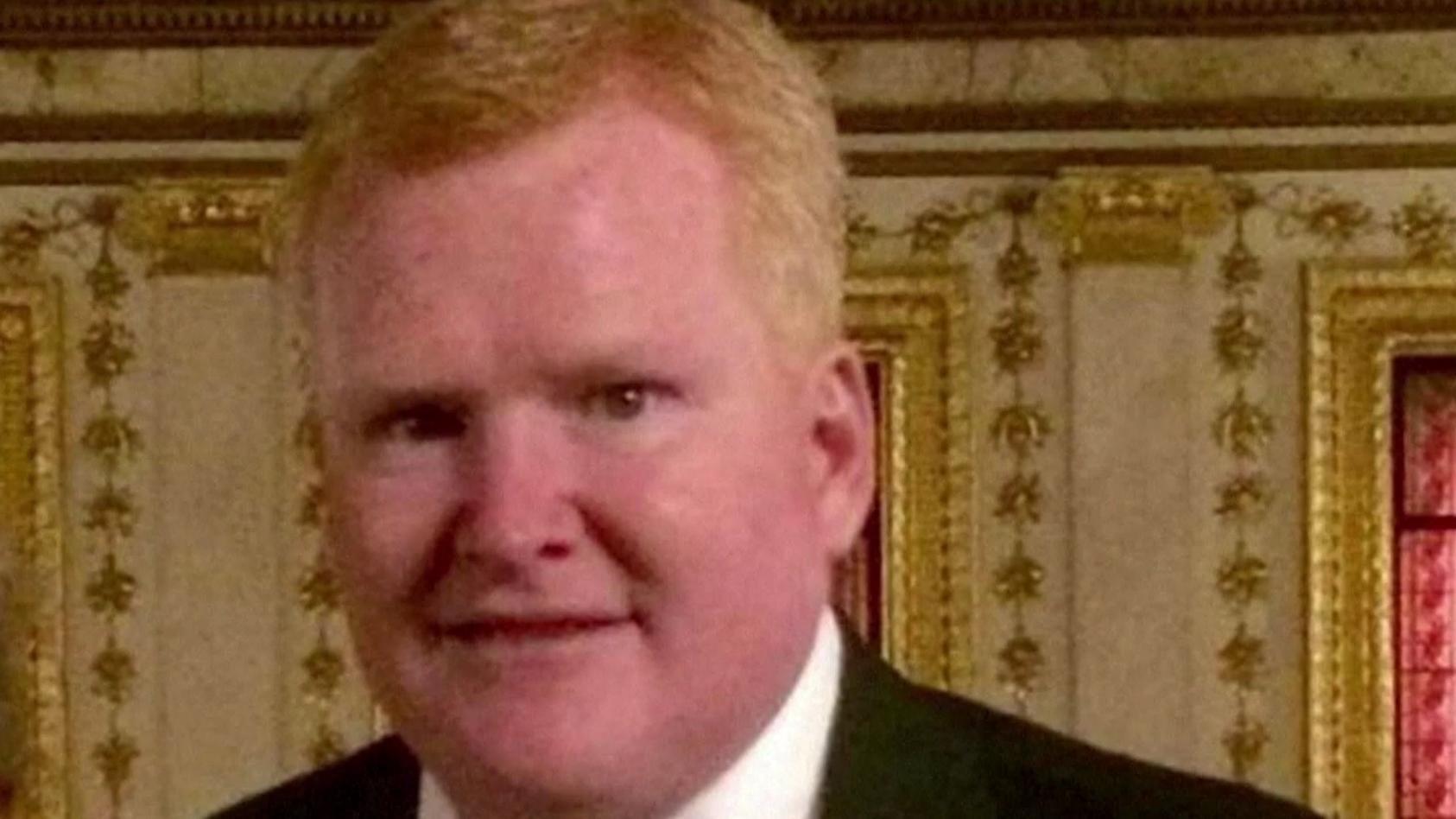 Der Anwalt Alex Murdaugh gab seine eigene Ermordung in Auftrag.