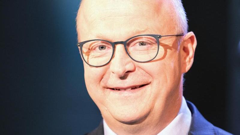 Michael Theurer (FDP), der baden-württembergische Spitzenpolitiker seiner Partei für die Wahl. Foto: Bernd Weißbrod/dpa