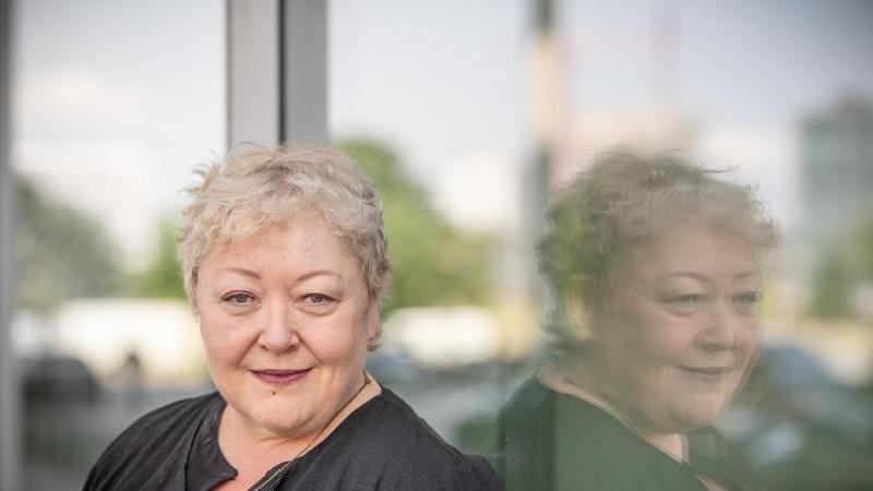 Evelyn Zupke, Bundesbeauftragte für die SED-Opfer. Foto: Michael Kappeler/dpa/Archivbild