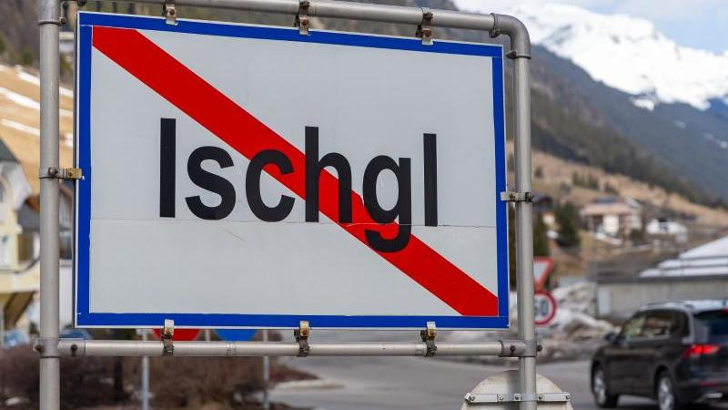 Ischgl wurde vergangenes Jahr zu einem Covid-Hotspot.