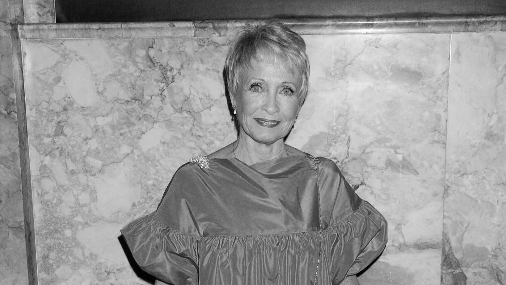 Jane Powell ist im Alter von 92 Jahren gestorben