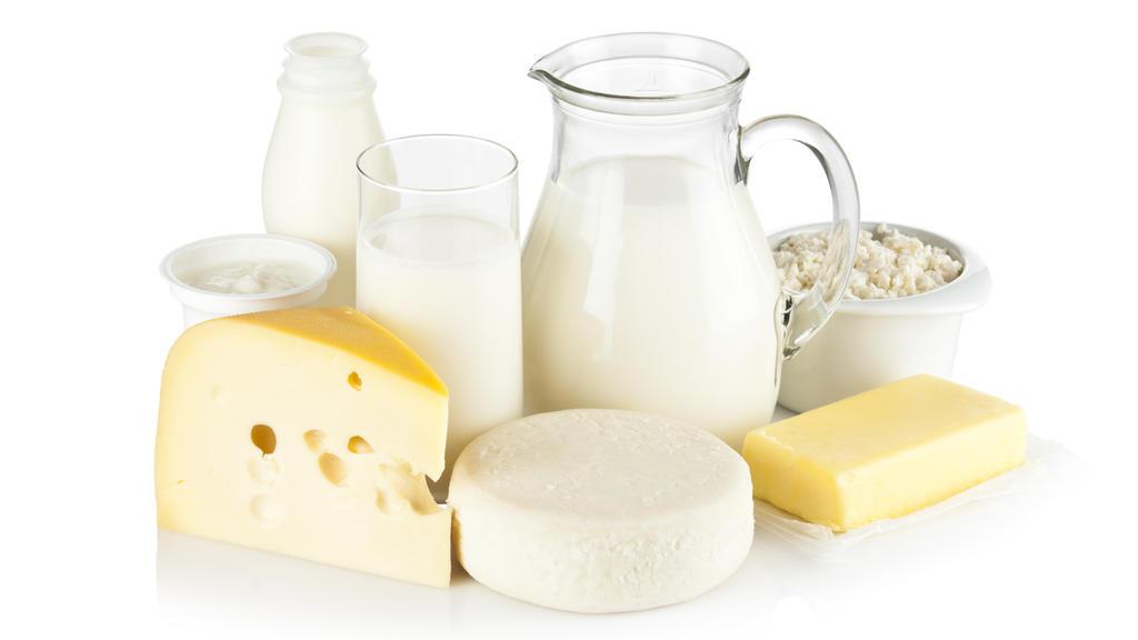 Butter und Käse sind wegen ihrer CO2-Emissionen nicht gut für die Umwelt