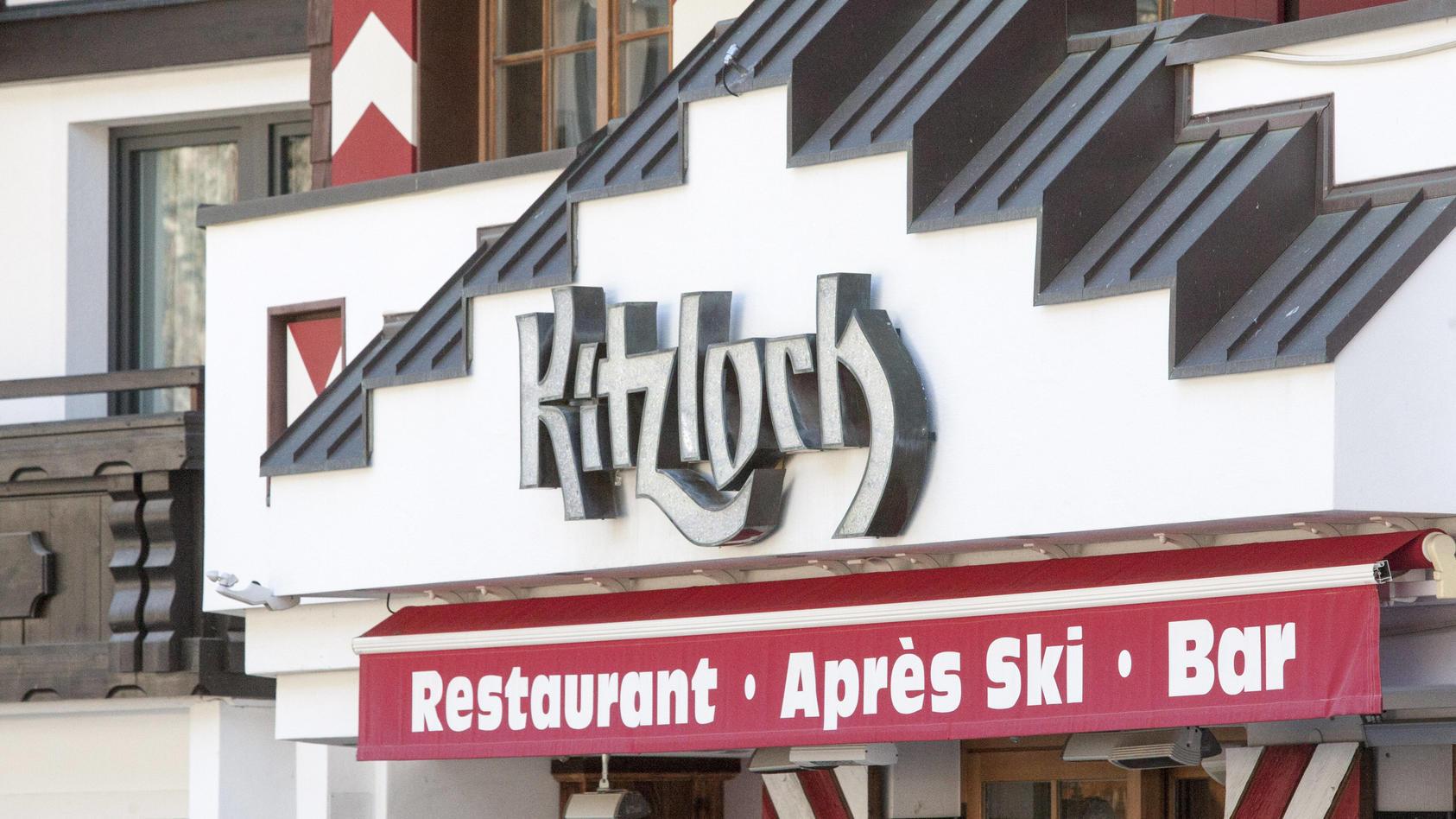 """Bei Après-Ski-Partys, unter anderem im """"Kitzloch"""", verbreitete sich das Coronavirus in Ischgl rasant."""