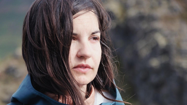 Nicole Allard litt über 15 Jahre an dauerhaftem Schluckauf.