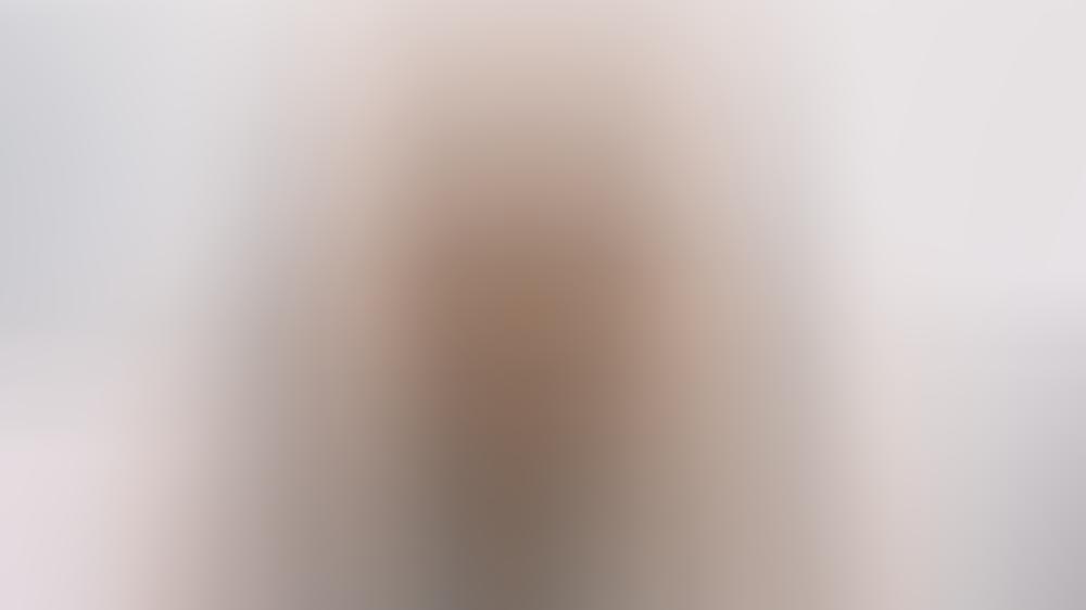 Von ihren brünetten Haaren hat sich Camilla Luddington vorerst verabschiedet.