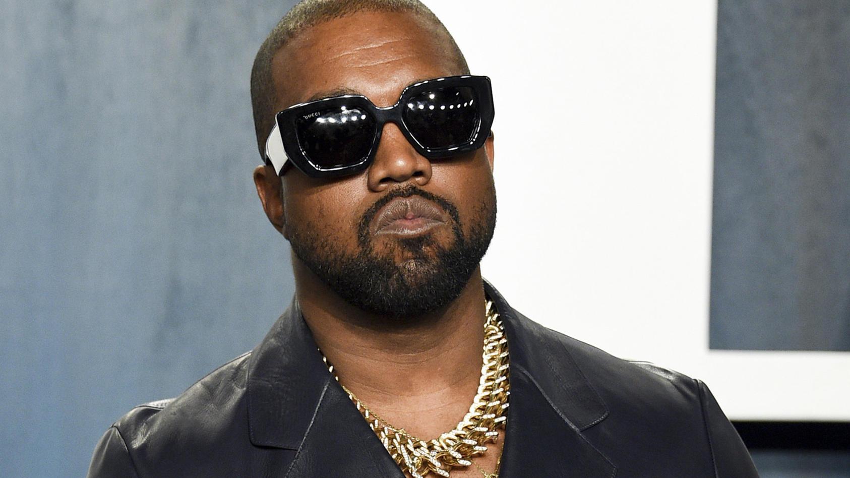Hat Kanye West seine Ehefrau Kim Kardashian mit einem Gesangsstar betrogen? Ein Insider enthüllt Details