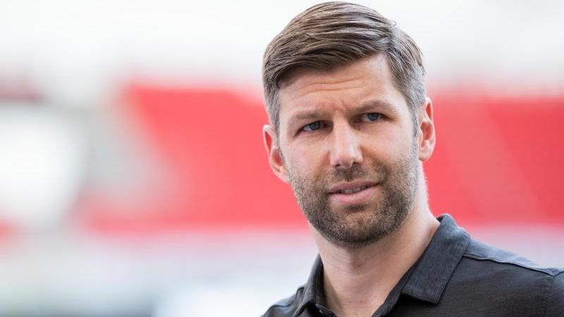Thomas Hitzlsperger, Vorstandsvorsitzender des VfB Stuttgart. Foto: Tom Weller/dpa/Archivbild