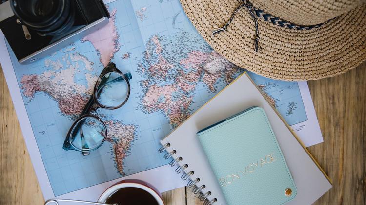 Günstig in den Urlaub - Reise-Schnäppchen für die Herbstferien
