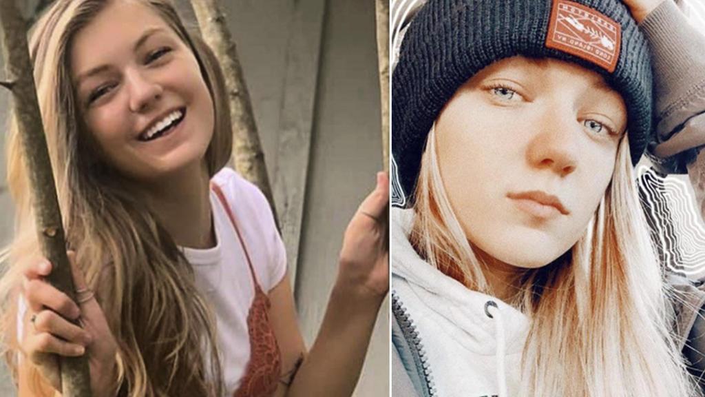 Dieses Foto veröffentlichte das FBI nach dem Verschwinden der jungen Frau.