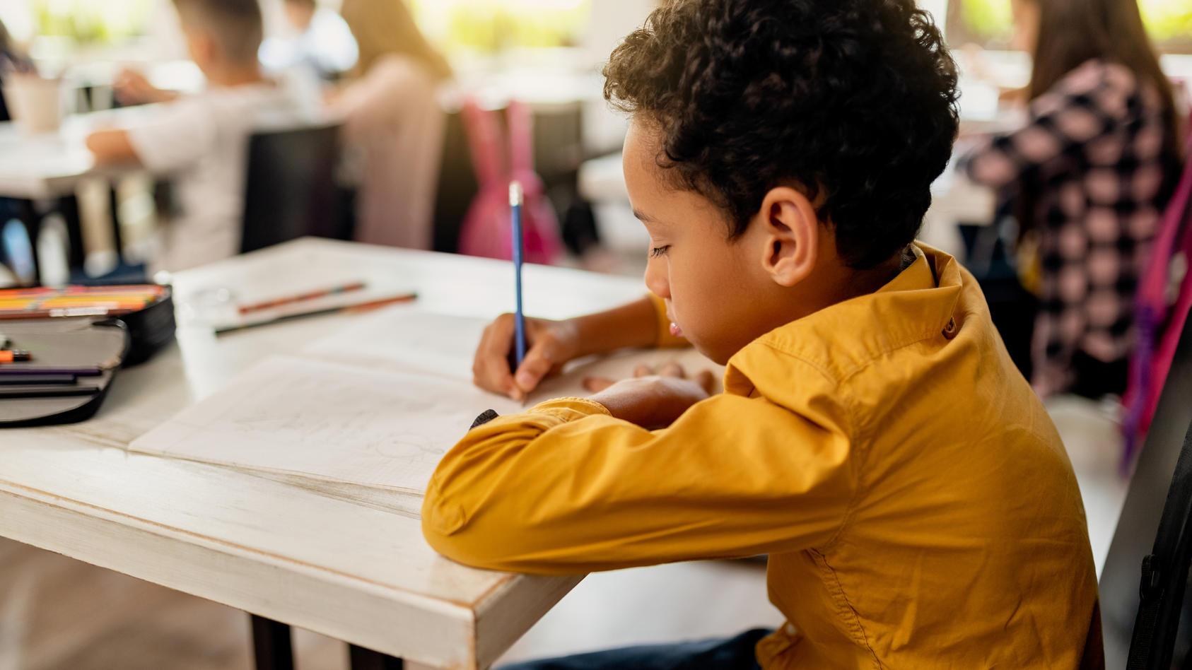 Welche Langzeitfolgen hat eine Corona-Infektion bei Kindern?