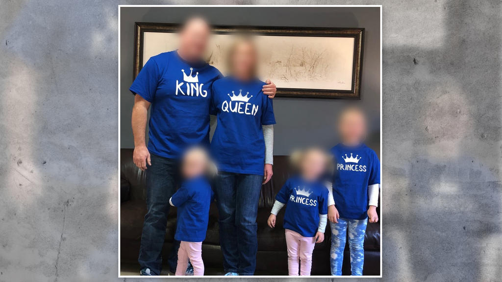 Die Fünfköpfige Familie war erst im August aus Pretoria in den Süden von Neuseeland gezogen.