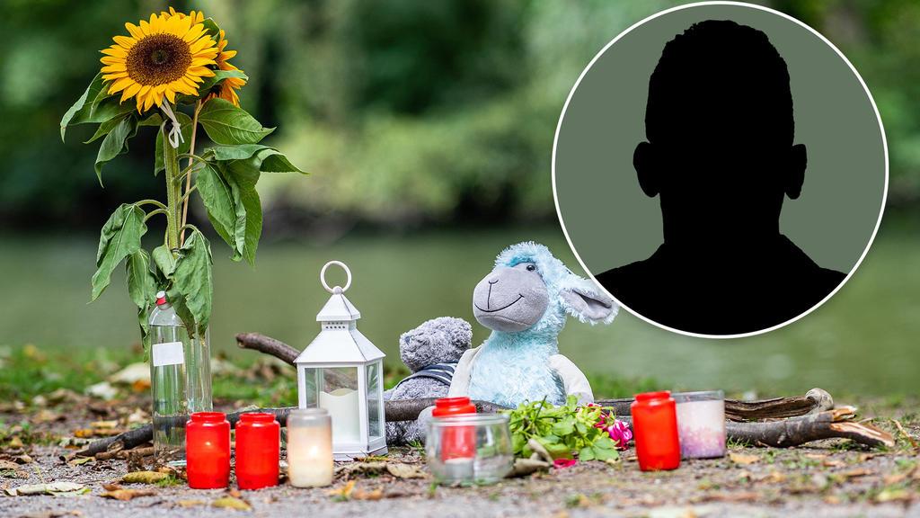 Nach dem Fund einer Frauenleiche einer 25-Jährigen in Hamm (NRW) trauern die Menschen.