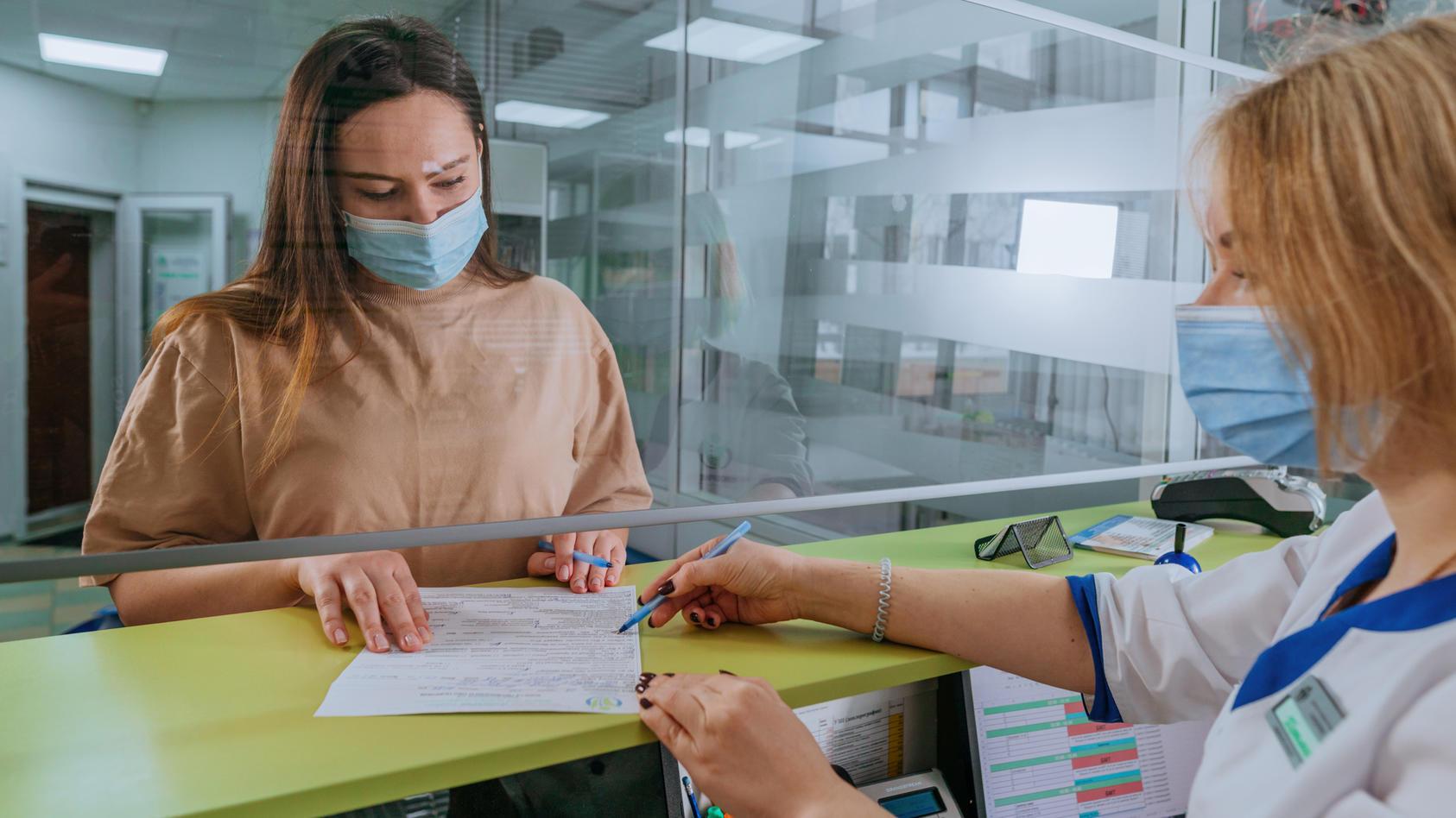 Sind unterschiedliche Versicherungstarife für Geimpfte und Ungeimpfte möglich?